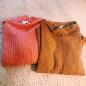 BUNDLE OF 2 OLD NAVY SWEATERS